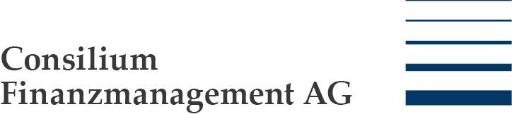Consilium Finanzmanagement AG